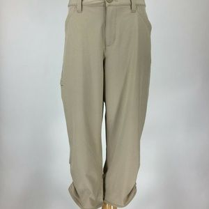 Eddie Bauer Women's Capri Pants Stretch Size 12